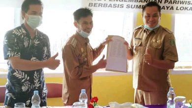 Photo of Pemulihan Ekonomi dan Daya Saing, Kecamatan Pagar Jati Sukses Laksanakan Musrenbang