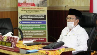 Photo of Hamka: Pemprov Bengkulu Siap Lakukan Percepatan Anggaran Daerah TA 2021