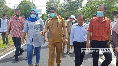 Photo of Sidak DPRD Kota Bengkulu Puas Dengan Pengerjaan Jalan Paket lll
