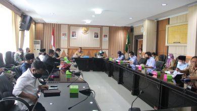 Photo of Pemprov Bengkulu Akan Tindaklanjuti Usulan Nelayan Desa Palik Bengkulu Utara