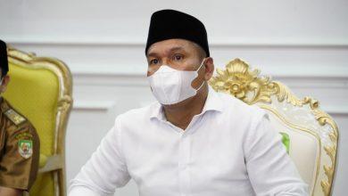 Photo of 13 Januari mendatang, Vaksinasi Serentak Diawali Presiden Jokowi