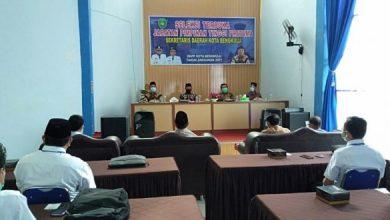 Photo of Wawali Minta Pansel Profesional dan Transparan dalam Tahapan Seleksi JPT Pratama