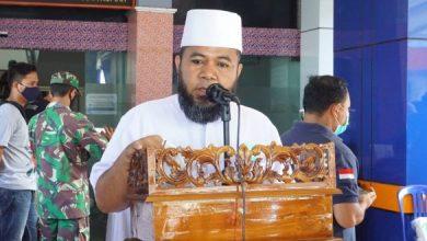 Photo of Walikota Bengkulu Helmi Ajak Masyarakat Sukseskan Vaksinasi Covid-19