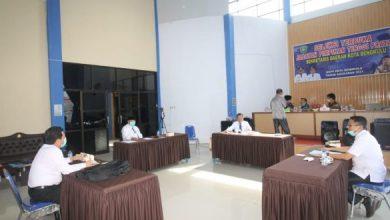 Photo of Lelang Jabatan JPT, Empat Peserta Jalani Tahap Seleksi LGD