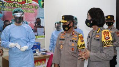 Photo of Polda Bengkulu Akan Tindak Tegas Penyebar Hoax Terkait Vaksinasi Covid-19