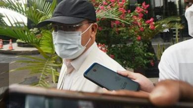 Photo of Rohidin Penuhi Panggilan Sebagai Saksi Oleh KPK, Ini Keterangan Penasihat Hukum Pemprov Bengkulu