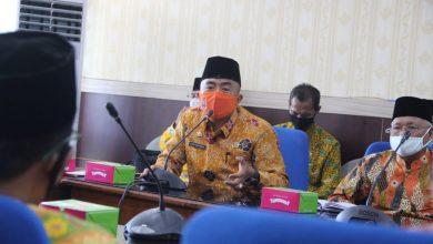Photo of Salurkan Dana Hibah, Pemprov Bengkulu Tegaskan Soal Akuntabilitas