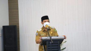 Photo of Wawali Ajak HIPMI Berkolaborasi dan Komitmen Bangun Kota Bengkulu
