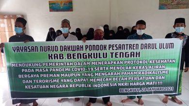 Photo of Ponpes Darul Ulum Ajak Santri dan Masyarakat Antisipasi Aliran Radikalisme Bargaya Preman