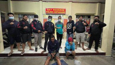 Photo of Edarkan Pil Samcodin, Penjual Ditangkap Polisi
