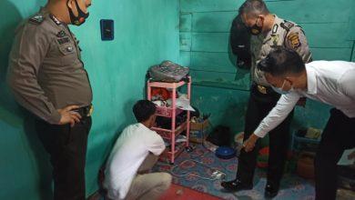 Photo of Kemalingan Saat Tertidur Pulas, Kabid Humas Ingatkan Mahasiswa Lebih Berhati-hati