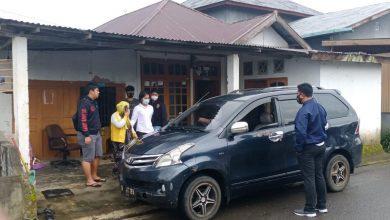Photo of Oknum PNS Warga Ujan Mas Dilaporkan Mencuri