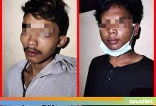 Photo of 2 Warga Panorama Ditangkap Polisi, Diduga Miliki 1 Paket Sabu