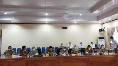 Photo of Komisi lll DPRD Kota Bengkulu Gelar Rapat Dengar Pendapat Dengan Dinas Koperasi UKM dan P4D