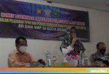 Photo of Disdik Bersama Satlantas Polres Bengkulu Lakukan Monitoring Diseminasi Lalu Lintas