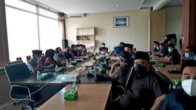 Photo of Bahas Perpres No 33 Tahun 2020, Banggar DPRD Provinsi Bengkulu Rapat dengan TAPD