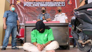 Photo of Pemuda Terekam CCTV Bobol Rumah Warga Kebun Beler di Bekuk Tim Jatanras Polda Bengkulu