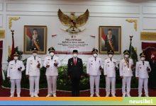Photo of Lantik 7 Bupati-Wabup, Gubernur Rohidin Tegaskan Perkuat Sinergi Antar Daerah