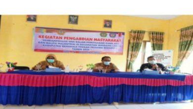 Photo of Pendampingan WUS Dalam Pencegahan Bumil KEK dan Balita Malnutrisi
