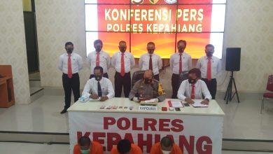 Photo of Peras Kepala Sekolah di Kepahiang, Oknum LSM dan Wartawan Kena OTT