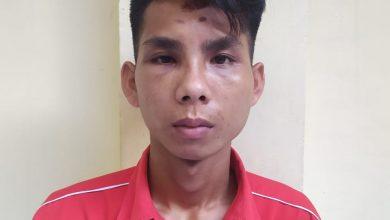 Photo of Curi Sepada Milik TNI,  Warga Kota Bengkulu Ditangkap Polisi