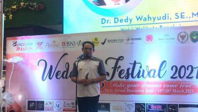 Photo of Pagelaran Wadding Festival 2021, Dapat Apresiasi Wawali