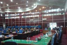 Photo of DPRD Kota Minta PT. Pelindo II Bengkulu Kontribusi PAD