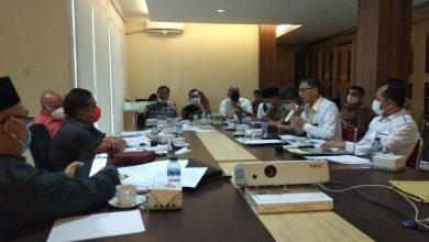 Photo of Pansus DPRD Bahas PD Bimex untuk Berubah Status Jadi Perseroda