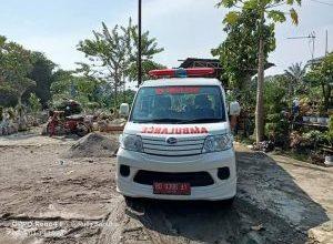 Photo of Ambulan Pemkot Bengkulu Meluncur ke Medan
