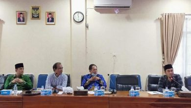 Photo of Dewan Kota Dorong Dispora Terus Usulkan Bantuan Pembangunan GOR ke Kemenpora