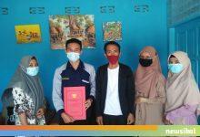 Photo of Organda PM4L Bengkulu Kantongi SK Dari Kementerian Hukum dan HAM