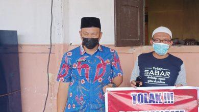 Photo of Wildan Edi, Eks Napiter Bengkulu Menyesal dan Tolak Radikalisme