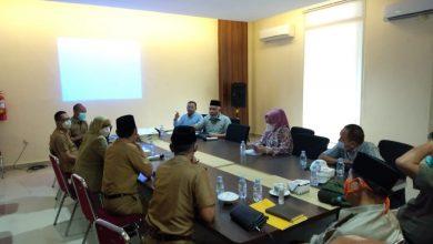 Photo of Raperda Adaptasi Kebiasaan Baru Provinsi Bengkulu Dibahas