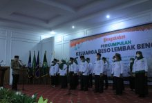 Photo of Lantik KBLB, Amanat Gubernur: Jaga, Lestarikan dan Kembangkan Budaya Bengkulu