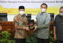 Photo of Gerak Politik Anggaran Gubernur Bengkulu Lewat Aziz Syamsudin