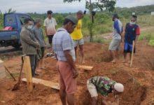 Photo of Pemkot Bengkulu Makin Disibukan dengan Pemindahan Makam