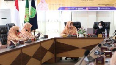 Photo of Dharma Wanita Persatuan IAIN Bengkulu Gelar Orientasi Peningkatan Peran
