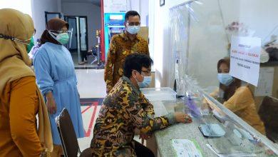 Photo of Dewas BPJS Kesehatan Peringatkan Rumah Sakit yang Pungut Biaya Berobat