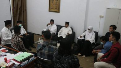 Photo of Kisruh Terkait Plt Dema IAIN Bengkulu Selesai