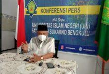 Photo of Resmikan UIN Fatmawati Sukarno, Rektor Tunggu Petunjuk Menteri