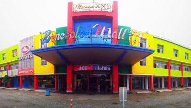 Photo of Mall dan Cafe Cuma Beroperasi Sampai Jam 5 Sore