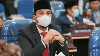 Photo of Ketua Fraksi PAN DPRD Kota Bengkulu, Dukung Walikota Surati Presiden