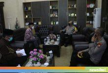 Photo of UIN FAS Dapat Kunjungan Kapolda Bengkulu Irjen Pol Guntur Setyanto