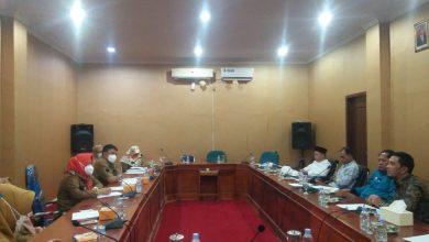 Photo of Komisi I DPRD Kota Bengkulu Minta Dinkes Proaktif Melakukan Vaksinasi