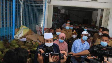 Photo of Geram, Helmi Hasan Cek Langsung Kelangkaan Gas Melon