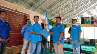 Photo of Menuju Musda, Pengurus KNPI 9 Kecamatan di Kota Bengkulu Resmi Definitif