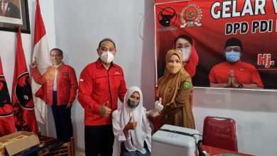 Photo of Dadang Mishal Minta Masyarakat Jangan Takut Vaksin, Vaksin Wujud Kepedulian Negara
