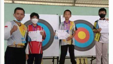 Photo of Atlet Panah Bengkulu Raih 5 Medali, Sumardi: Ini Potensi
