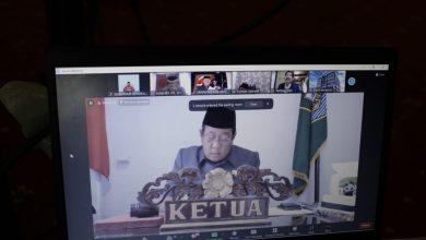 Photo of Dewan Dengarkan Nota Penejelasan Gubernur Terkait APBD-P